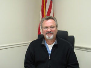 Mr. Jack Bova, Council President (Click Here!)