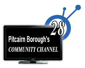 Pitcairn Channel 28